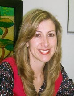 Alicia Arias Salgado