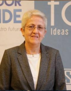 Rocío Rosero Garcés