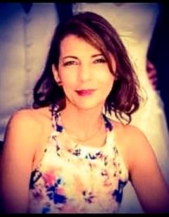 Sybel Paola Martínez Reinoso