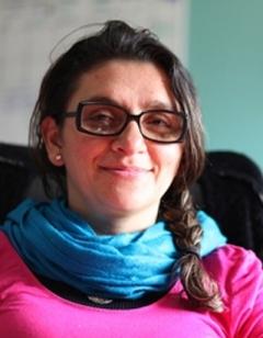 Ana Isabel Giraldo Alzate