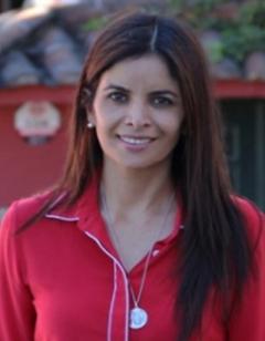 Ana Margarita Romero Rosales